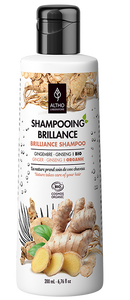 Brilliance Shampoo - COSMOS Organic 200ml