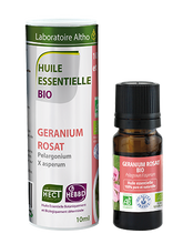 Load image into Gallery viewer, Geranium Rose Essential Oil in Ireland