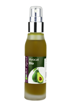 Load image into Gallery viewer, Avocado - Organic Virgin Cold Pressed Oil 50ml buy in Ireland