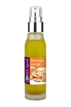 Load image into Gallery viewer, Pumpkin Seed - Organic Virgin Cold Pressed Oil, 50ml