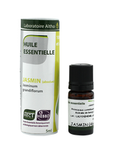 Load image into Gallery viewer, Jasmine (Absolute) - Certified Organic Essential Oil, 5ml