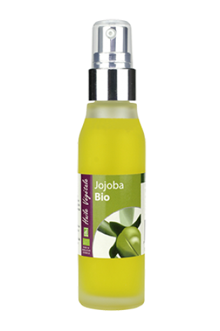 Jojoba - Organic Virgin Cold Pressed Oil, 50ml