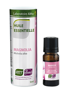 Magnolia Essential Oil, 5ml