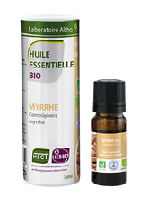 Load image into Gallery viewer, Myrrh - Certified Organic Essential Oil, 5ml