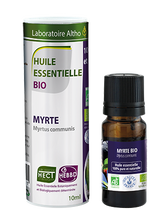 Load image into Gallery viewer, Myrtle - Certified Organic Essential Oil, 10ml