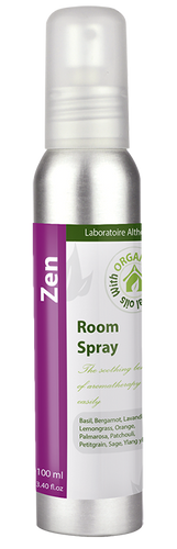 Zen Organic Room Spray 100ml