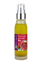 Load image into Gallery viewer, Pomegranate Seed - Organic Virgin Cold Pressed Oil, 50ml