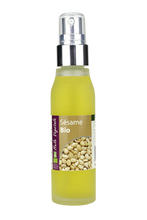 Load image into Gallery viewer, Sesame Seed - Organic Virgin Cold Pressed Oil, 50ml