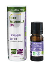 Load image into Gallery viewer, Super Lavender Essential Oil 10ml - Aromatherapy Organic Essential Oils Ireland