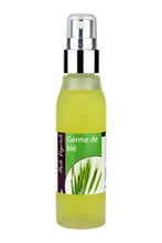Load image into Gallery viewer, Wheatgerm - Organic Virgin Cold Pressed Oils, 50ml