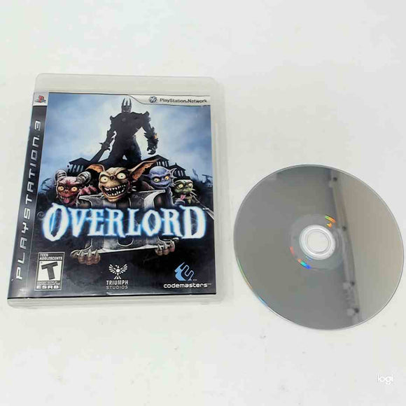 Overlord II (Playstation 3 / PS3)