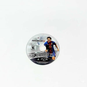 FIFA Soccer 13 (Playstation 3 / PS3)