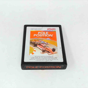 Pole Postition (condition-)(Atari2600)