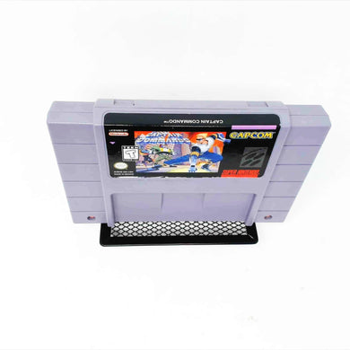 Captain Commando (Super Nintendo SNES)