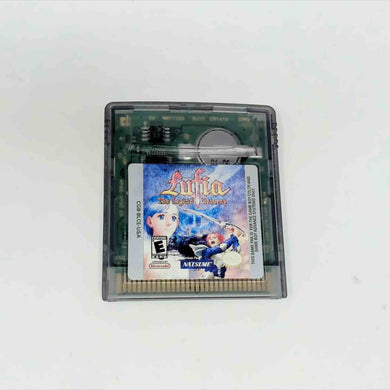 Lufia The Legend Returns  (condition -) (Game Boy Color)