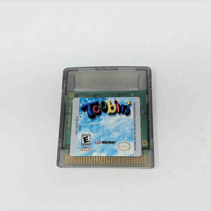 Toobin' (Game Boy Color)