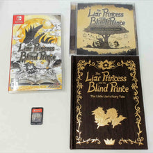 Charger l'image dans la galerie, Liar Princess and the Blind Prince [Storybook Edition]  (Nintendo Switch)