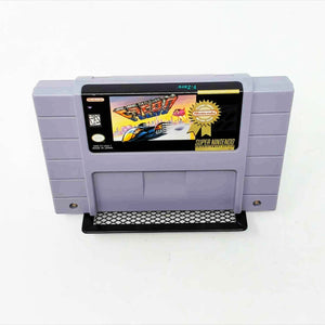 F-Zero [Player's Choice] (Super Nintendo SNES)
