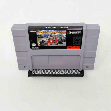 Battle Grand Prix (Super Nintendo SNES)