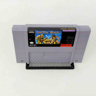 Battle Blaze (Super Nintendo SNES)