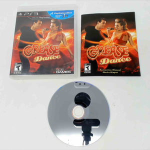 Grease Dance (Playstation 3 / PS3)