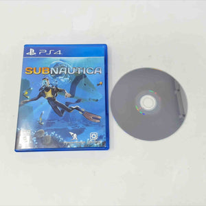 Subnautica (Playstation 4 / PS4)