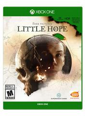 Dark Pictures Anthology: Little Hope (Xbox One)