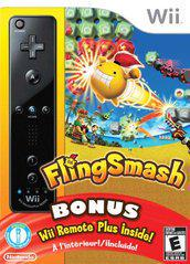 FlingSmash [Controller Bundle] (Wii)