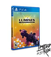 Lumines Remastered [Limited Run] (Playstation 4 / PS4)