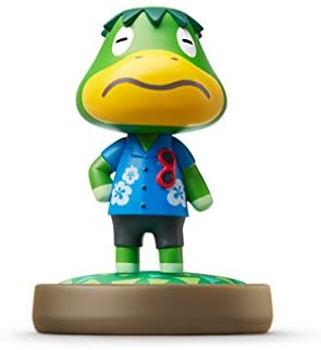 Kapp'n - Animal Crossing Series (Amiibo)