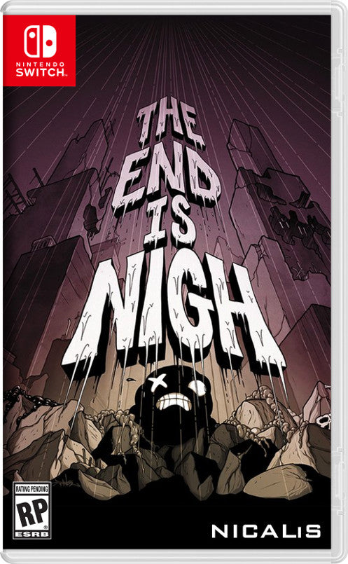 The End Is Nigh (Nintendo Switch)