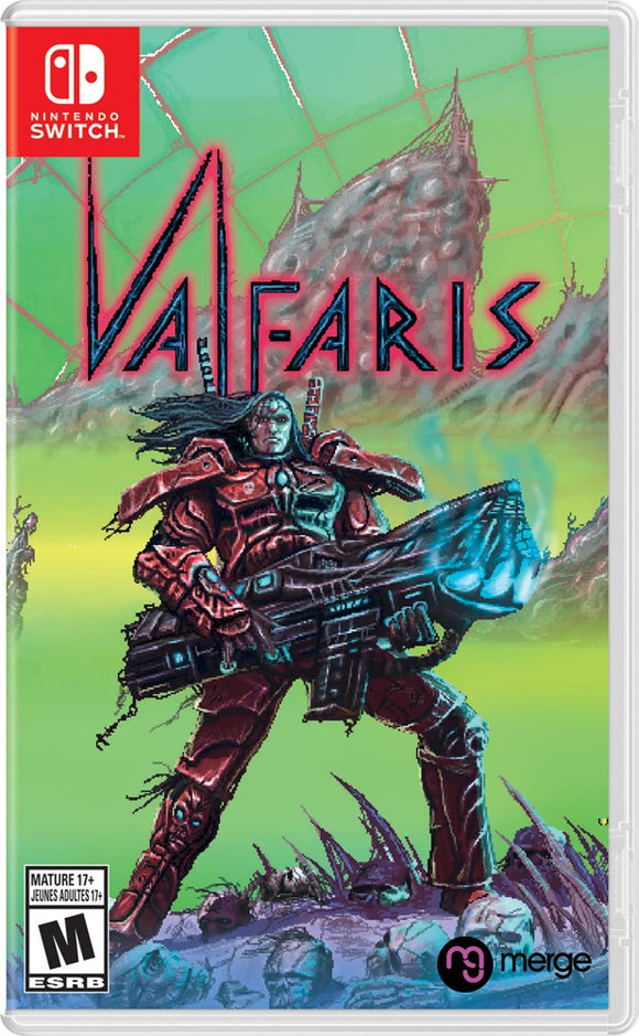 Valfaris (Nintendo Switch)