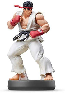 Ryu - Super Smash Series (Amiibo)