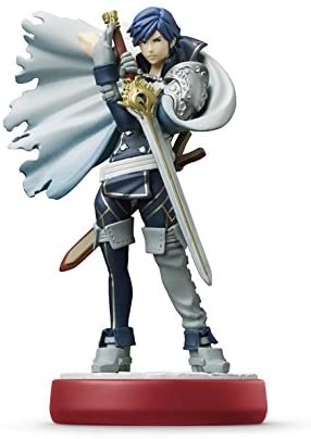 Chrom - Fire Emblem Series (Amiibo)