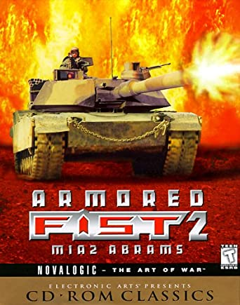 Armored Fist 2: M1A2 Abrams (PC)