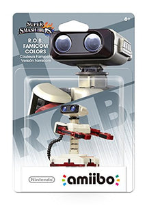 ROB - Famicom - Super Smash Series (Amiibo)
