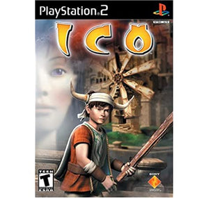 Ico (Playstation 2 / PS2)
