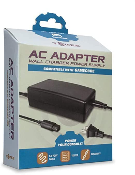 Gamecube AC Adapter [Tomee]