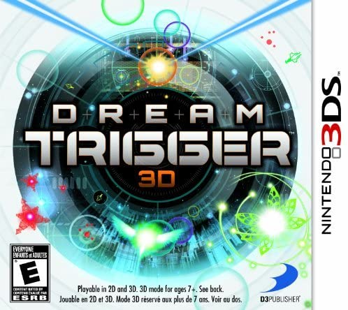Dream Trigger 3D (Nintendo 3DS)