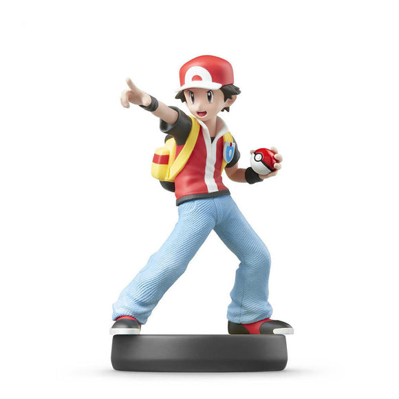 Pokemon Trainer - Super Smash Series (Amiibo)