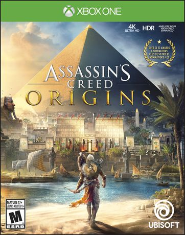 Assassins Creed Origins (Xbox One)