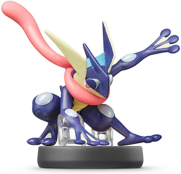 Greninja - Super Smash Series (Amiibo)