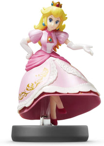 Peach - Super Smash Series (Amiibo)