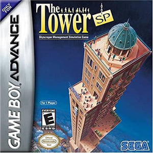 The Tower SP (Game Boy Advance)