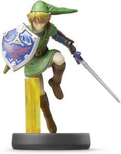 Link - Super Smash Series (Amiibo)