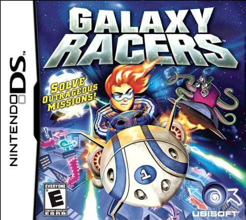 Galaxy Racers (Nintendo DS)