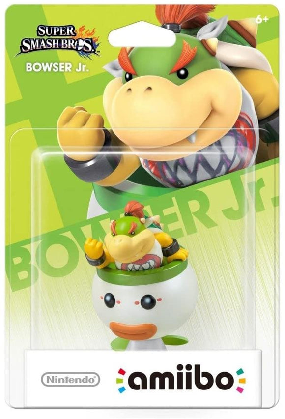 Bowser Jr - Super Smash Series (Amiibo)