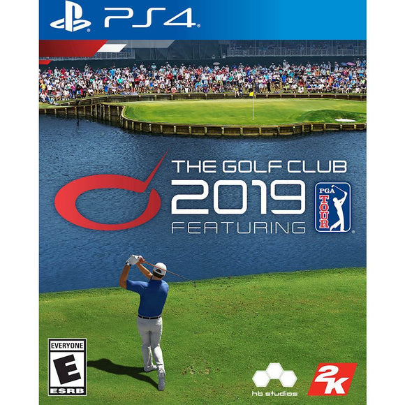 Golf Club 2019 (Playstation 4 / PS4)