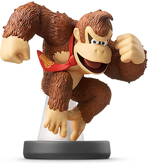 Donkey Kong - Super Smash Series (Amiibo)