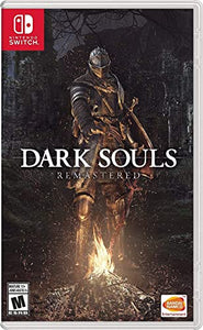 Dark Souls Remastered (Nintendo Switch)
